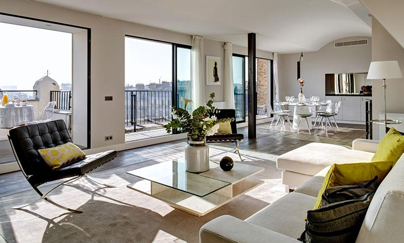Apartment in Gurgaon - Gurgaon Luxury Apartments